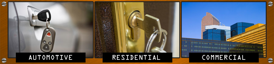 Locksmith Brentwood